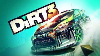 Dirt 3 PC Game Free Download Full Version 800MB Highly Compressed