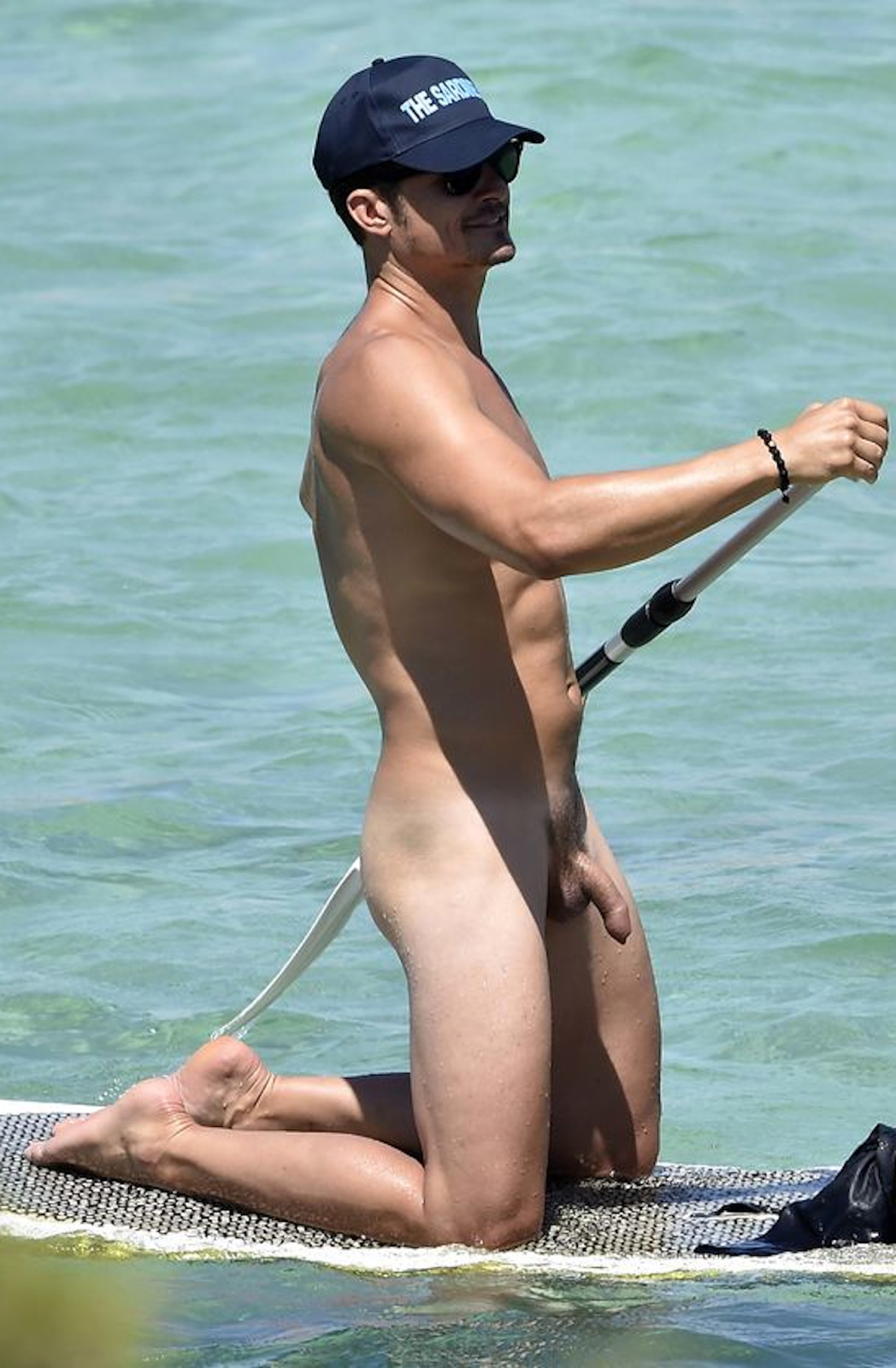 Nude Pictures Of Orlando Bloom Uncensored
