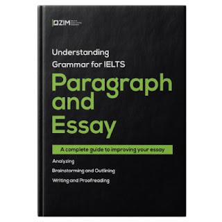Understanding Grammar for IELTS: Paragraph and Essay ebook PDF EPUB AWZ3 PRC MOBI