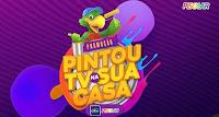 Promoção Pintou TV na Sua Casa Pisolar e Coral