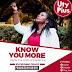 Unik Muzik: Uty Pius - Know You More    @utypius
