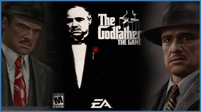تحميل لعبة the godfather 1 للكمبيوتر مضغوطة من ميديا فاير