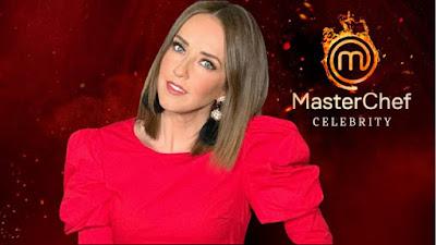 Participante Masterchef Celebrity México
