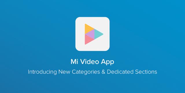 تنزيل تطبيق Mi Video - مشغل الفيديو الكامل والمتقدم من Xiaomi لنظام الاندرويد