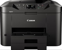 Canon MAXIFY MB2755 Driver Baixar Windows e Mac OS X