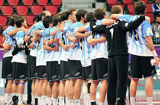 Argentina: Los 14 jugadores para Río 2016