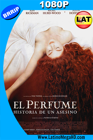 EL Perfume: Historia de un Asesino (2006) Latino HD 1080P ()