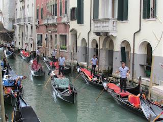 VE Gondole - Itália, melhores momentos 2012