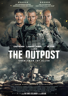 The Outpost [2020] [DVDR] [NTSC] [Latino]