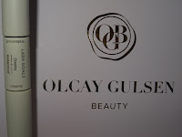 Review Olcay Gulsen Beauty Lash Goals