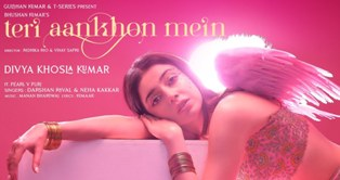 Teri Ankhon Mein Lyrics - Darshan Raval & Neha Kakkar