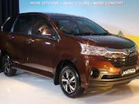 Ini Perbedaan Tipe Daihatsu Great New Xenia