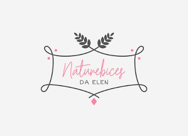 Logo Naturebices da Elen