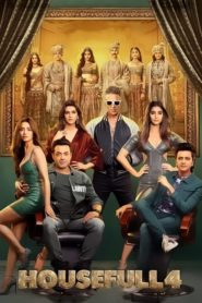 Housefull 4 Full Movie Download In HD 720P, Full HD 1080p, SD 480p Quality