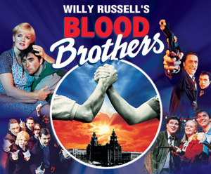 Musical Theatre News Blood Brothers Final Curtain
