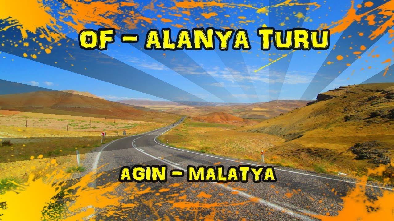 2019/09/13 Ağın ~ Malatya