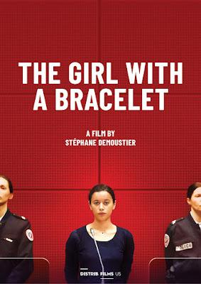 The Girl with a Bracelet (2019) Dual Audio [Hindi – French] 720p HDRip ESub x265 HEVC 540Mb