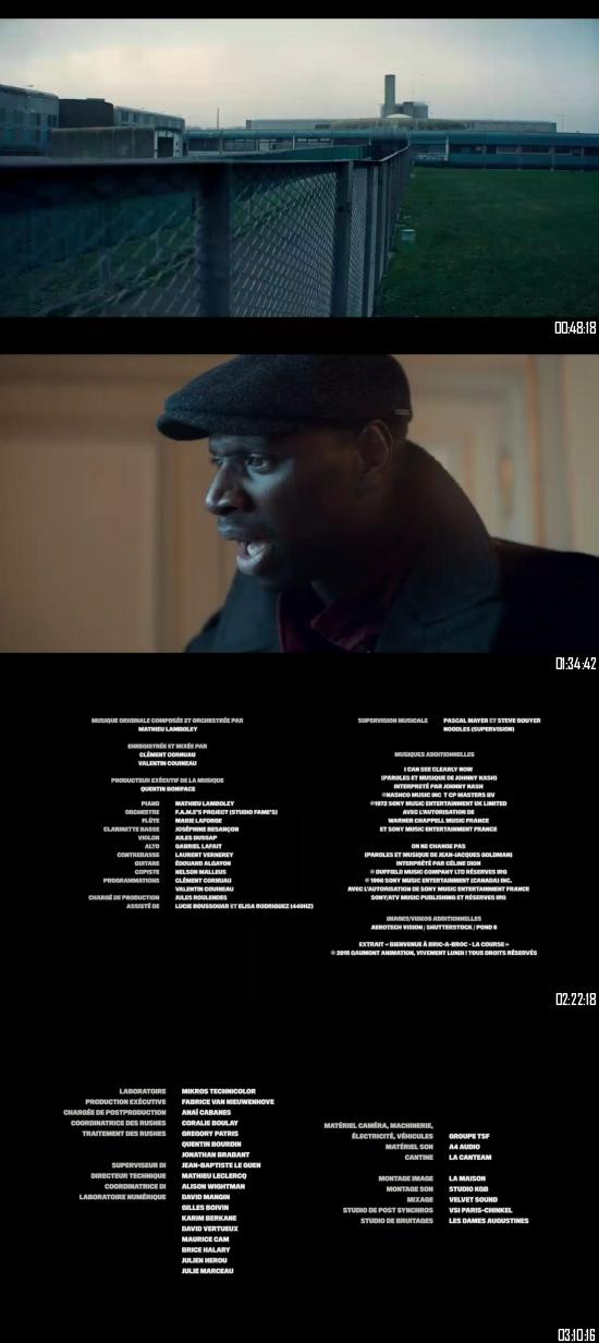 Lupin 2021 S01 Dual Audio Hindi WEB Series 720p 480p WEB-DL Netflix Original