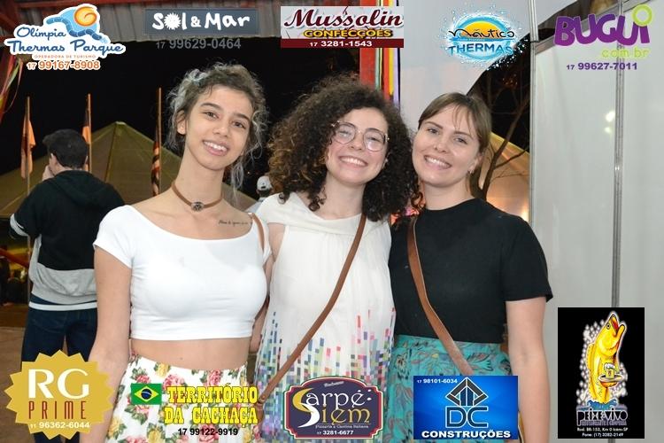 (Recordando)   Festival Nacional do Folclore - Dia 8 (Parte 2)