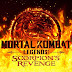 """Lançado o primeiro trailer de """"Mortal Kombat Legends: Scorpion's Revenge"""""""