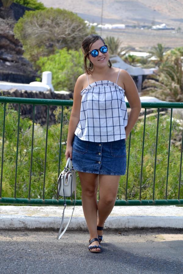 look_top_cuadros_dresslily_summer_dresses_falda_vaquera_lolalolailo_01