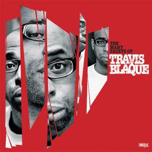 Travis Blaque - The Scene