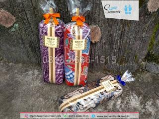 souvenir dompet batik asli indonesia | 0813-2666-1515