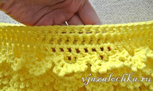 7d2026ccc Katia Ribeiro Crochê Moda E Decoração Crochê Com Gráficos