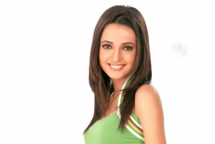 Tv Actress Shraddha Arya Hottest Bikini Body Exposed: Sanaya Irani - BOLLYWOOD ADDAA