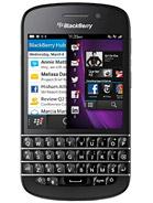 16. BlackBerry Q10