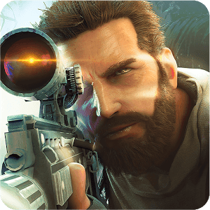 Cover Fire: Free Shooting Games - FPS & Sniper 1.6.2 (Mod Money / VIP 5) Apk