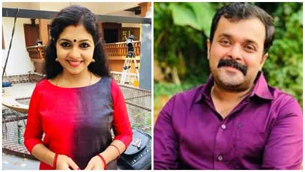 News, Kerala, State, Kollam, Entertainment, Couples, Complaint, Actor, Actress, Case, Police, High Court of Kerala, Social Media, Aditya gets temporary relief; The High Court has stayed the arrest of the serial actor on a domestic violence complaint filed by Ambili Devi