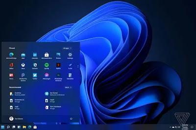 تسريب وتحميل نظام التشغيل Windows 11