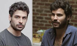 El actor Nico Romero y su parecido con el hijo de Luis Bárcenas, Willy