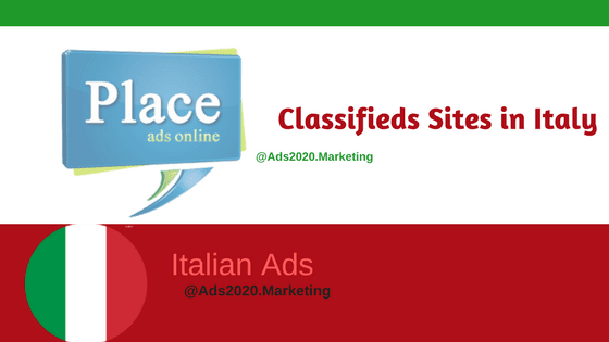 Italian Ads and Classifieds Sites-560x315