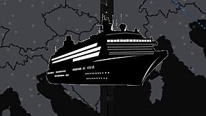Ferries for TSM