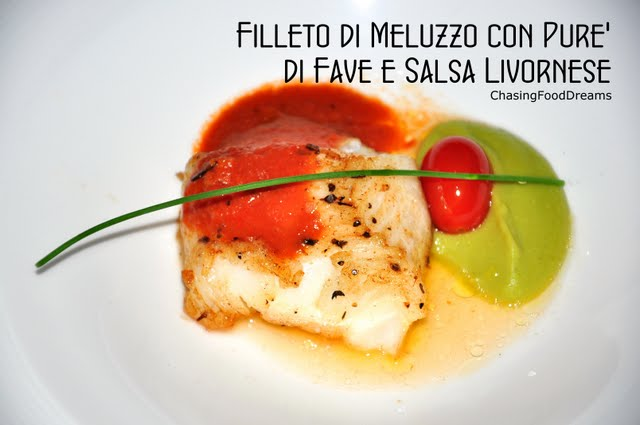 CHASING FOOD DREAMS: Senja Italian Restaurant, The Saujana