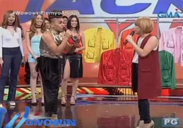 Super Tekla Confirmed His Termination From Wowowin And He Is Now Asking For A Second Chance!