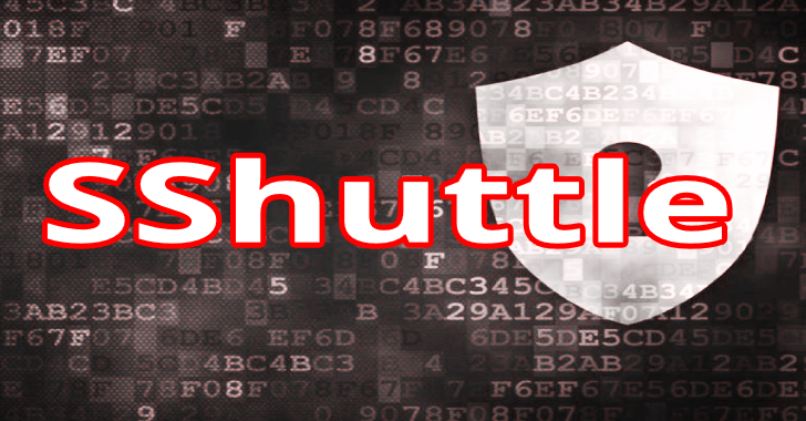 SShuttle: Where Transparent Proxy Meets VPN Meets SSH