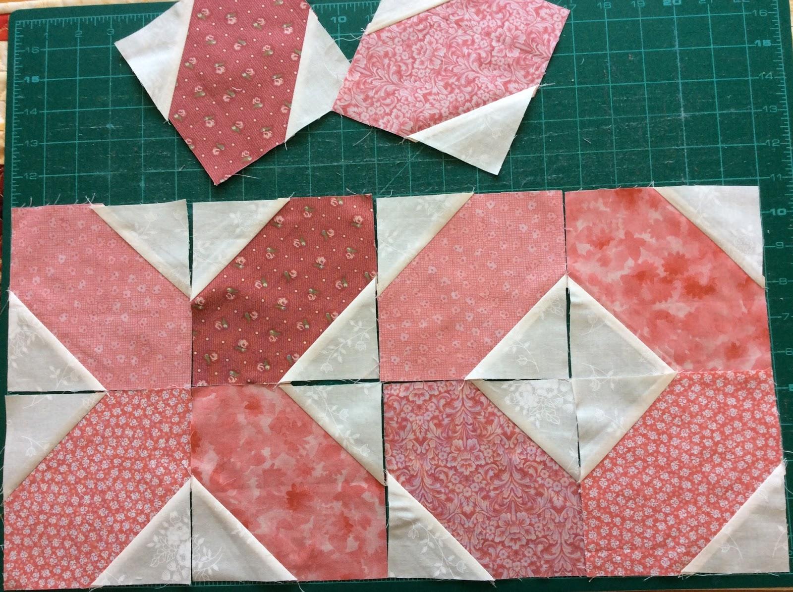 AlliKat Quilts: X\'s & O\'s