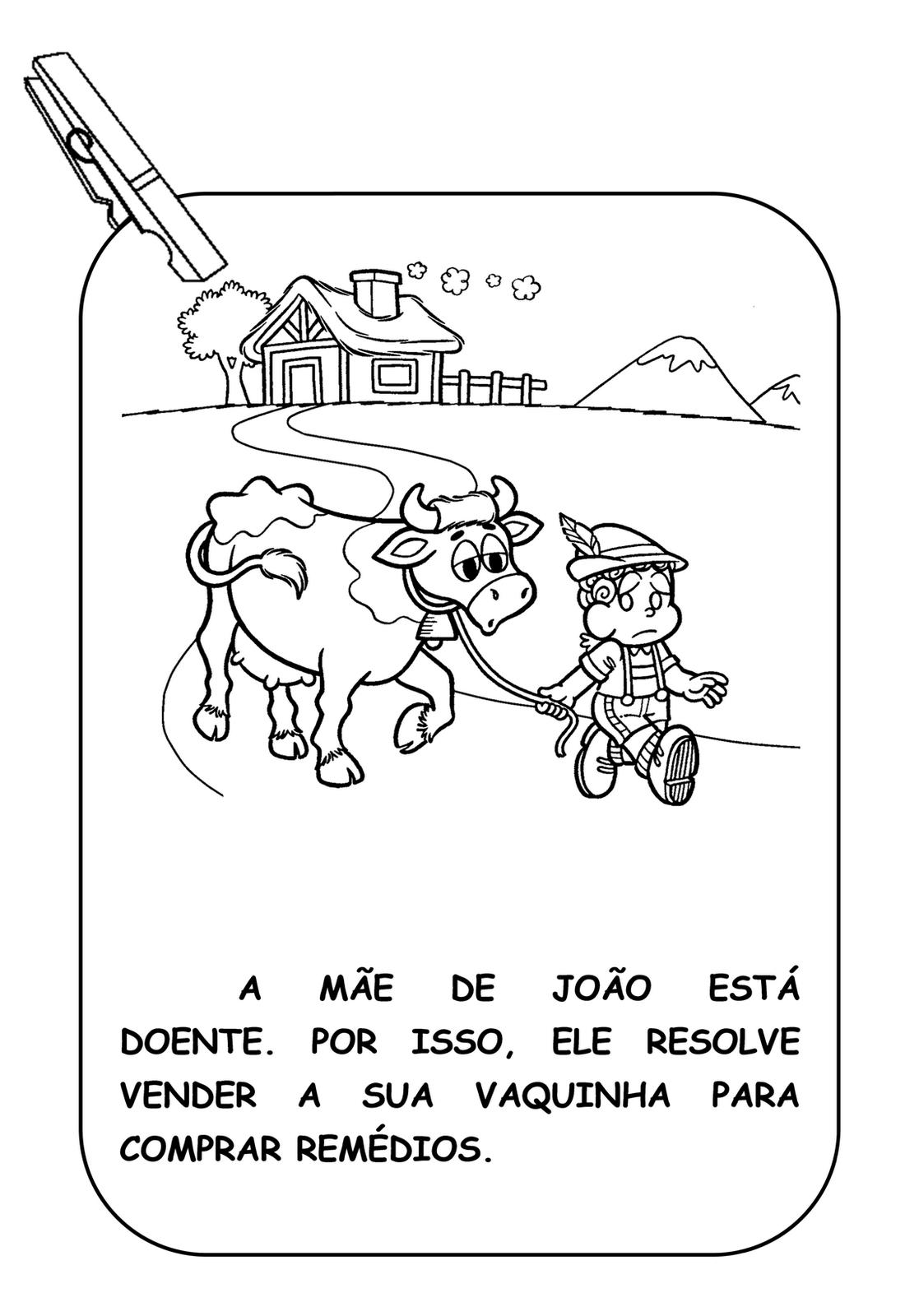 CANTINHO DA TIA PRI: VARAL DE HISTÓRIA