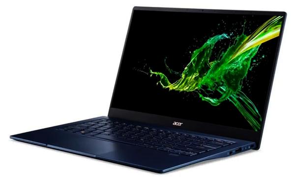 Acer Swift 5 SF514 54GT i7 1065G7