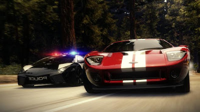 Need For Speed Filmi