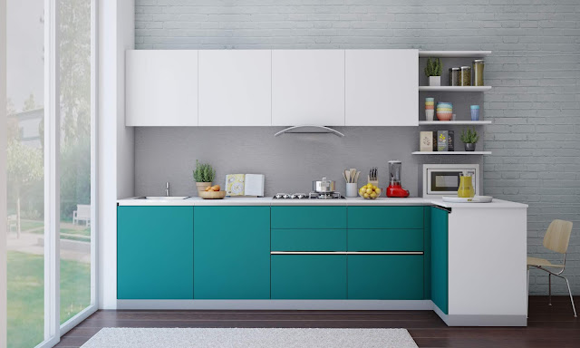 Get Yourself the Best Modular Kitchen Price