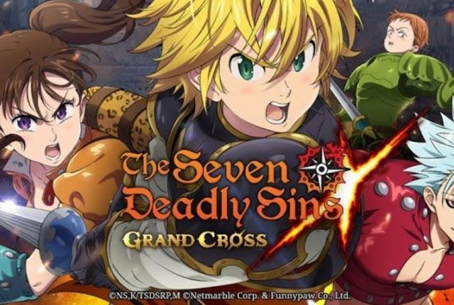 Seven Deadly Sins Season 4: Informasi Terbaru Ada di Sini