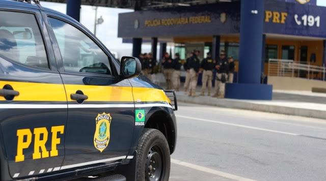 Em Canapi, PRF prende homem por dirigir com CNH cassada na BR-423