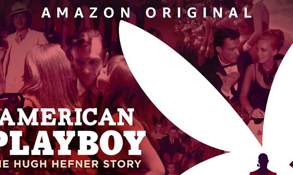 American Playboy – A série sobre a conturbada vida e obra de Hugh Hefner