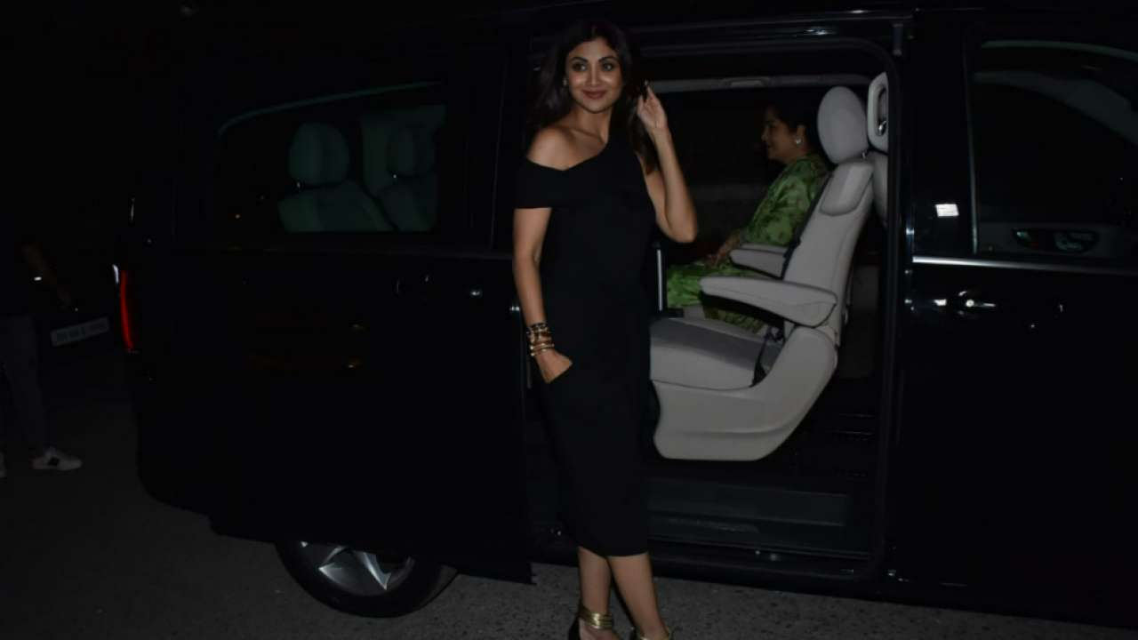 Gossips: Shilpa Shetty and Raj Kundra new luxurious car costs, find out