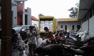 kaos partai murah Bandung