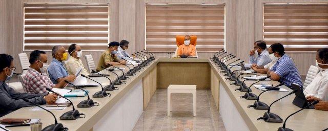 मुख्यमंत्री योगी ने रैपिड एन्टीजन टेस्ट की संख्या को बढ़ाकर 1 लाख टेस्ट प्रतिदिन किए जाने की आवश्यकता जताई                                                                                                                                               संवाददाता, Journalist Anil Prabhakar.                                                                                               www.upviral24.in